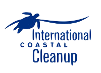 International Coastal Cleanup ICC Logo
